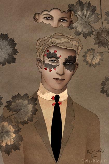 Portrait numérique