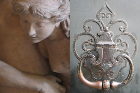 Musée Nissim de Camondo / Episode 1