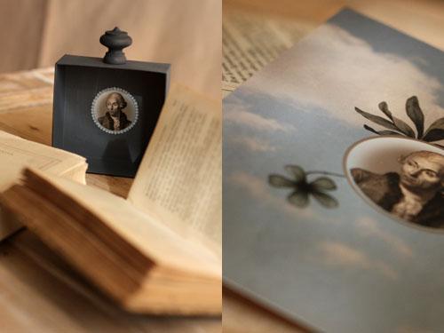 Boîte à portrait