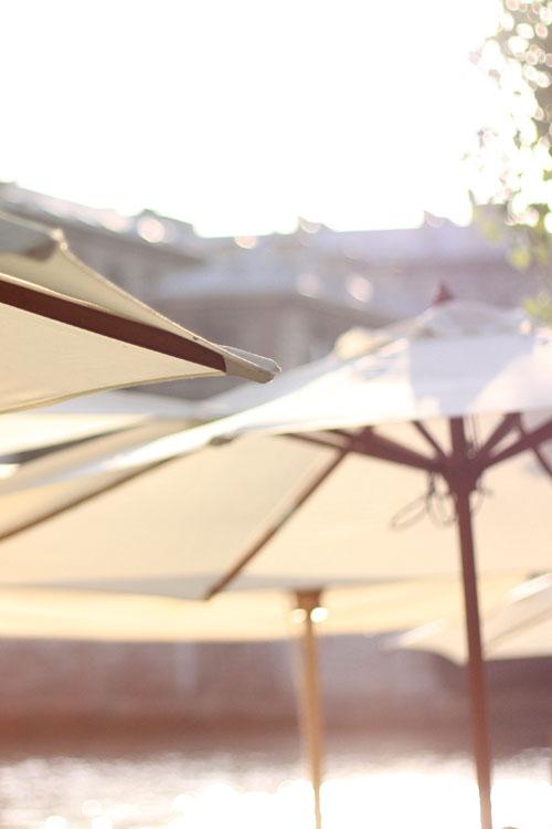 La parasoleraie