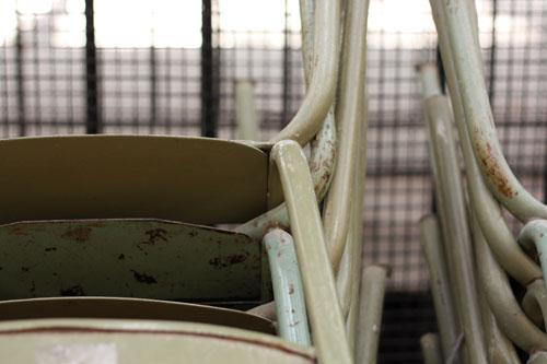 chaises_vertes
