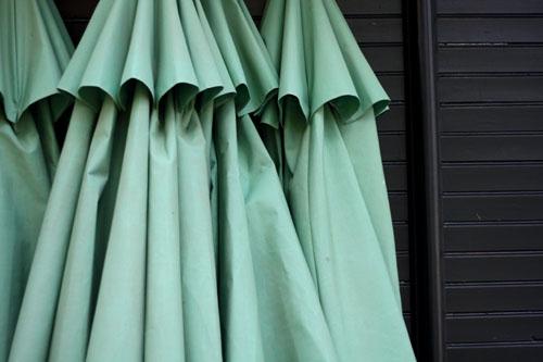 parasols_verts