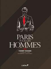 Paris pour les hommes, de Thierry Richard