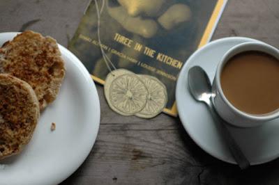 Simply breakfast – L'art du petit-déjeuner