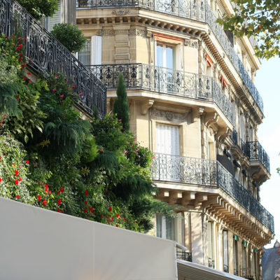 À Saint-Germain-des-Prés
