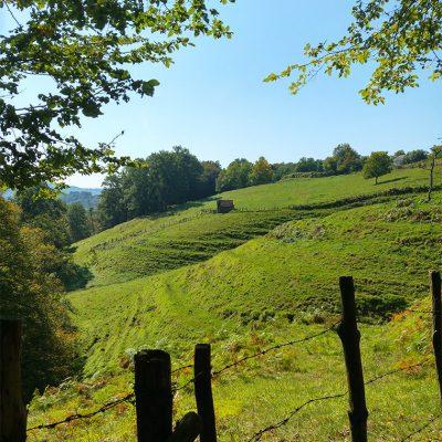 À l'autre bout du monde en Corrèze