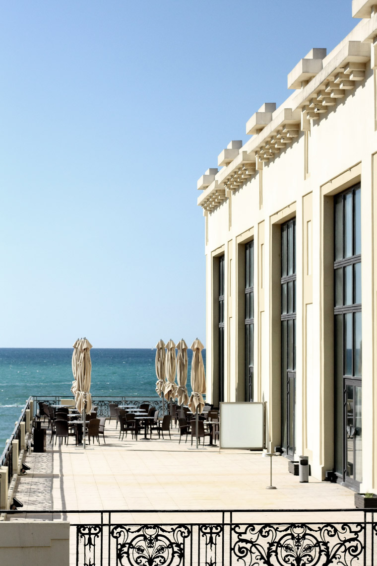 Le Casino de Biarritz
