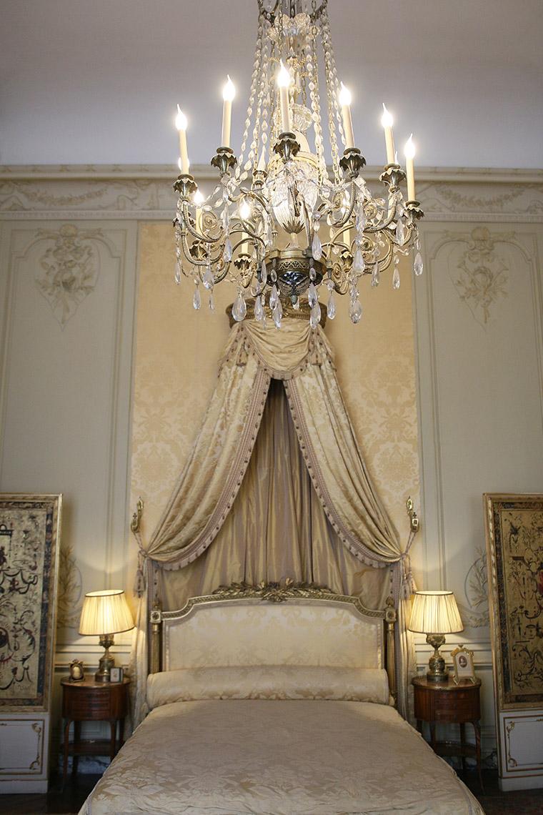 Chambre de Nélie Jacquemart