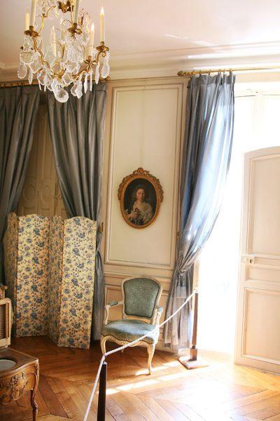 Au musée Lambinet