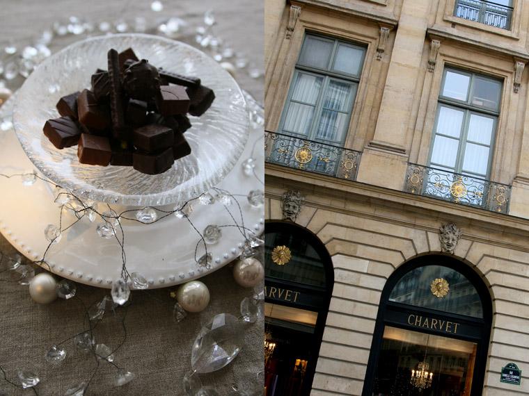 Charvet, place Vendôme