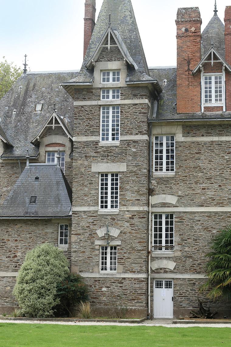 Un manoir en Loire-Atlantique