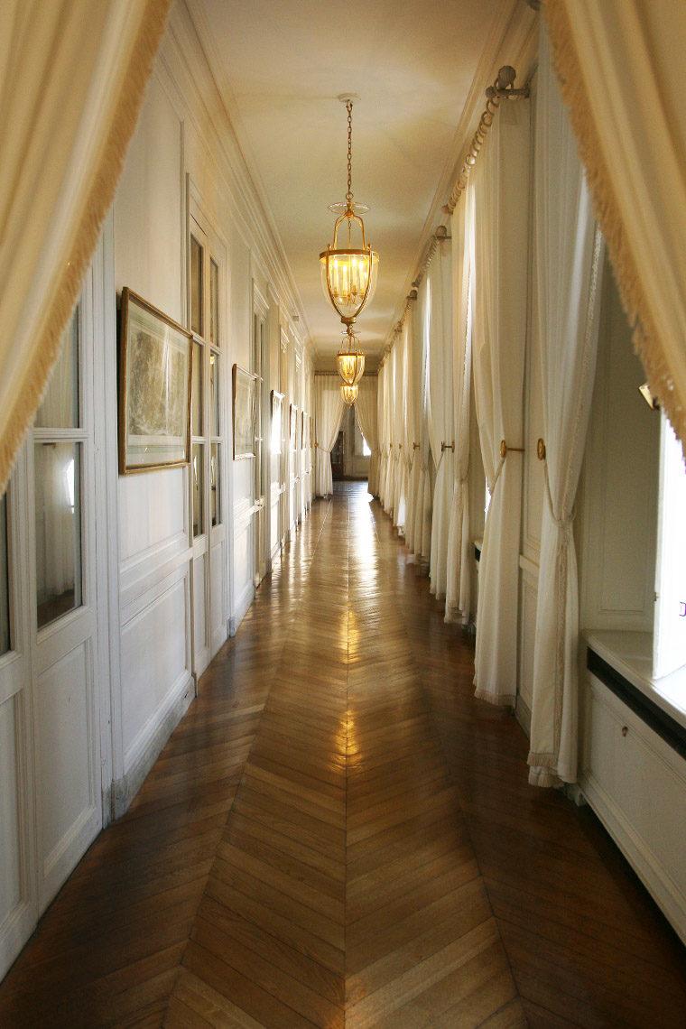 Couloir du Grand Trianon