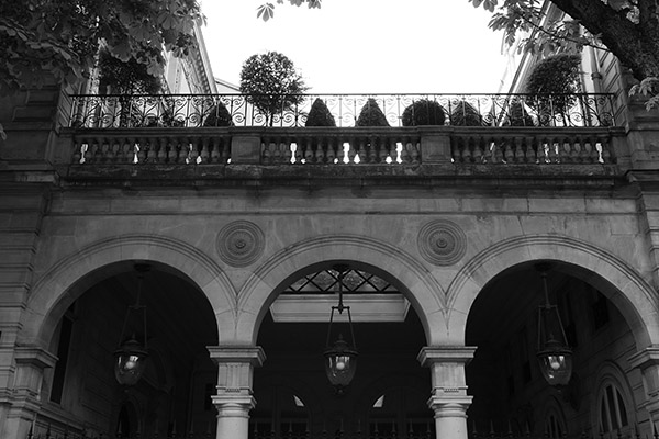 Avenue Marigny