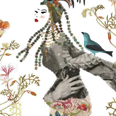 Femmes, faune, flore
