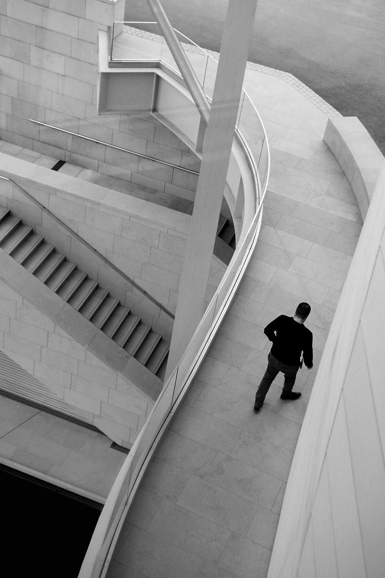 Architecture de la Fondation Louis Vuitton