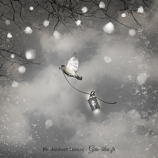 Le vol de la lanterne