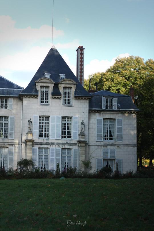 Le ch teau de malmaison - Chateau de beauharnais ...