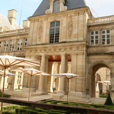 Le musée Carnavalet après 4 ans de travaux