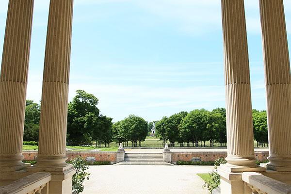 Pilastres