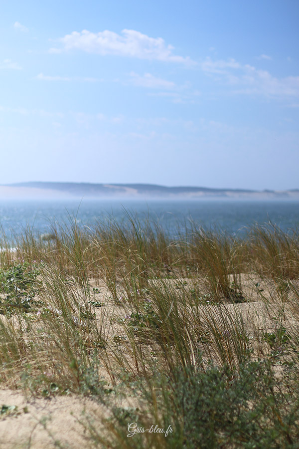 Pointe du Cap Ferret