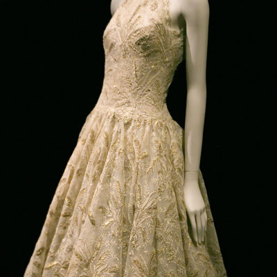 L'exposition Gabrielle Chanel au Palais Galliera