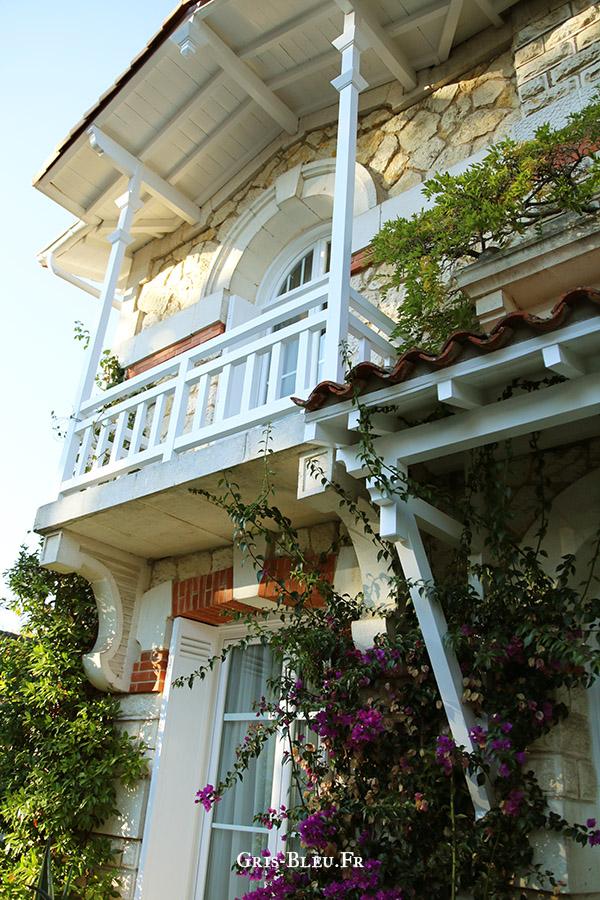 Villa royannaise