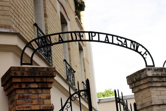 Villa de Plaisance